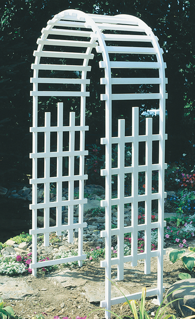 Tonnelle de jardin - Produits de jardins | Sefaco PVC