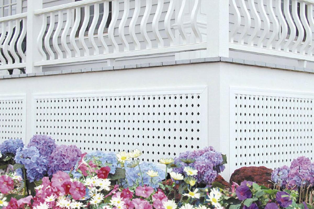 treillis irish. Black Bedroom Furniture Sets. Home Design Ideas